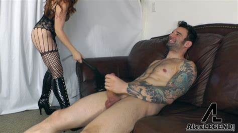 Jay Taylor Get Pounded By Alex Legend
