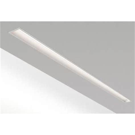 lightplane linear recessed wall washer one led light fixture lighting lighting we