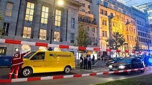 Verkaufsoffener Sonntag Berlin Kudamm : geldtransporter berfall am berliner kudamm welt ~ Buech-reservation.com Haus und Dekorationen