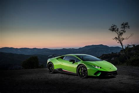 4k Lamborghini Huracan Performante, Hd Cars, 4k Wallpapers