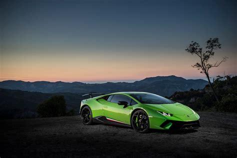 4k Lamborghini Huracan Performante, Hd Cars, 4k Wallpapers