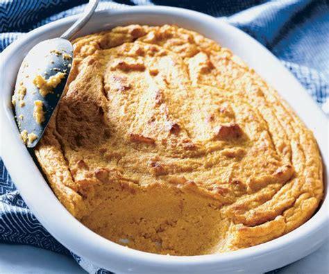 spoon bread recipe sweet potato spoon bread recipe dishmaps