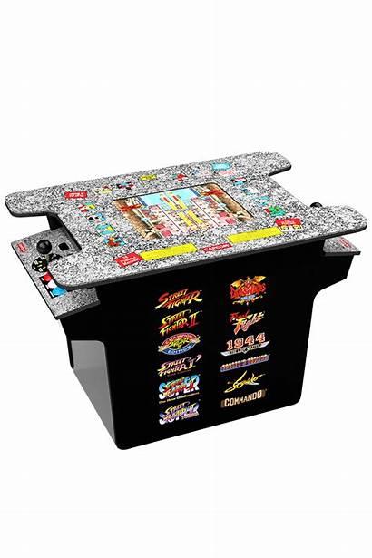 Head Fighter Street Arcade Ii Arcade1up Gaming
