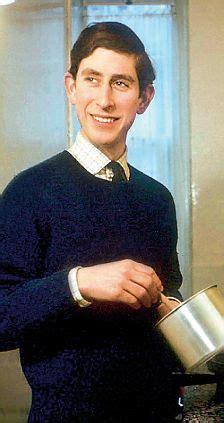Prince Charles and Diana Princess of Wales