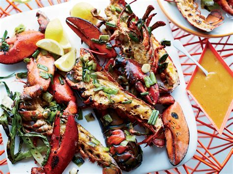 cuisine grill climate change is threatening maine s lobsters food wine