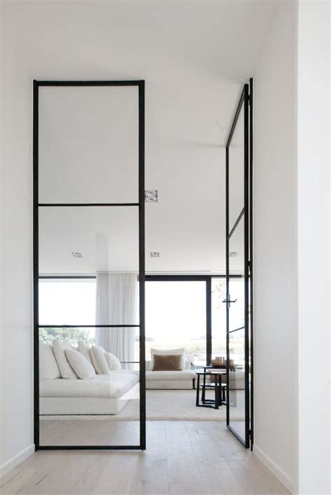 the 25 best ideas about interior sliding doors on