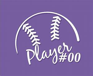Best 20 sports decals ideas on pinterest baseball for The best ideas softball wall decals