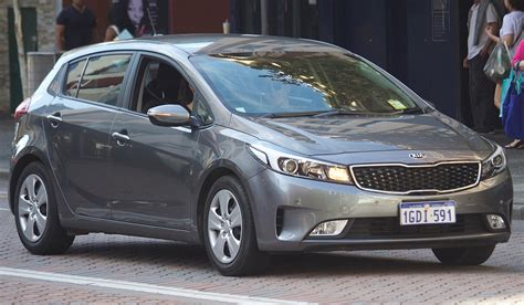 My Kia by Kia Forte