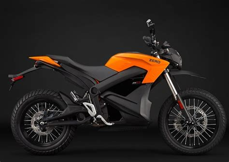 2014 Electric Motorcycles