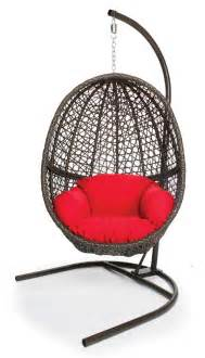 hanging basket chair brand new outdoor swing egg trapeze