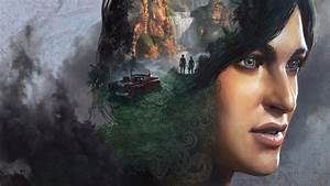 Uncharted: The Lost Legacy is Game Informer's April cover ...