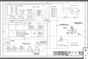 Thermo King Wiring Diagrams