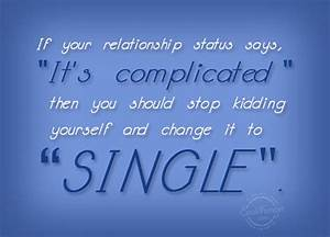 Quotes Facebook... Facebook Single Quotes