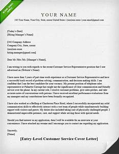 customer service cover letter whitneyport dailycom With best resume and cover letter writing services