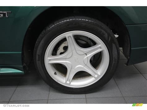 2000 ford mustang rims 2000 ford mustang gt convertible wheel photo 84662300