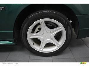 2000 Ford Mustang GT Convertible Wheel Photo #84662300 | GTCarLot.com
