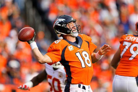 Video Peyton Manning Denies Using Hgh In Espn Interview