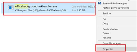 Office Background Task Handler by How To Stop The Office Background Task Handler Process For