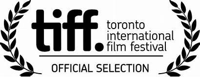 Festival Tiff Official Selection Films Laurels Svg