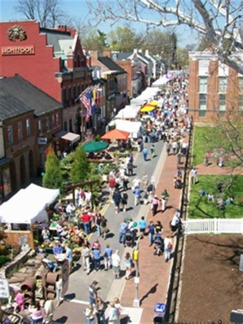 festivals community events leesburg va