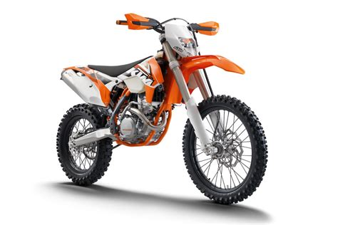 ktm range of bikes bike 2015 ktm exc range motoonline au