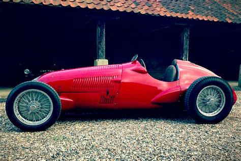 vintage alfa romeo race cars single seater for sale 1938 enzo ferrari managed alfa