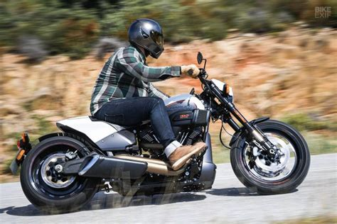 Modification Harley Davidson Fxdr 114 by Review The 2019 Harley Davidson Fxdr 114 Bike Exif