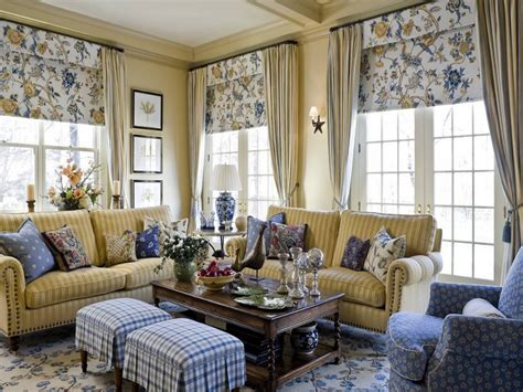 country couches furniture living room elegant plaid