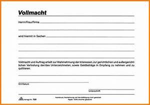 Einverständniserklärung Schule Vorlage : 7 allgemeine vollmacht savoir faire aquitaine ~ Themetempest.com Abrechnung