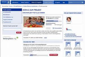 Payback Punkte Geld : payback punkte f r kinder deutsches kinderhilfswerk ~ Eleganceandgraceweddings.com Haus und Dekorationen