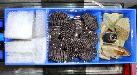 6 cara menjernihkan air aquarium dengan arang obat alami budidaya ikan hias
