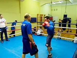 Можно ли заниматься боксом с гипертонией