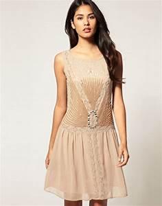 172519dfd848a Robe Style Années Folles. robe de soiree style annees folles la mode ...
