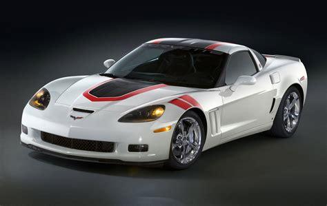 2009 Corvette Grand Sport by 2009 Chevy Corvette National Corvette Museum Grand Sport