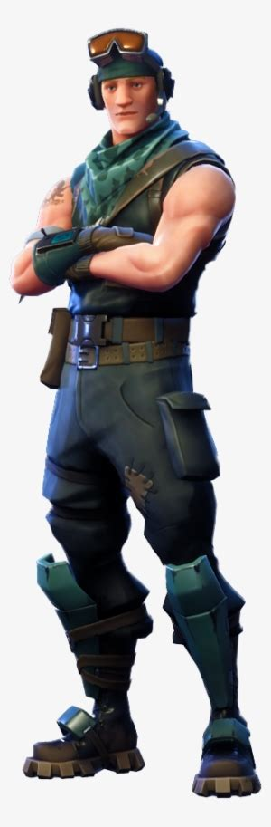 fortnite dab png recon specialist fortnite png