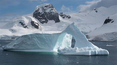 ice   antarctic