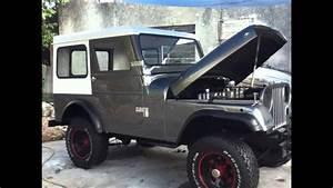 Jeep Cj5 1976  U0026quot Clenudo U0026quot