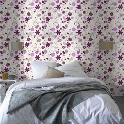 papier peint décoration bien choisir le papier peint