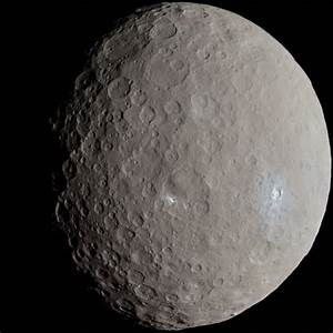 Ceres (dwarf planet) - Wikipedia