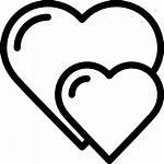 Icons Icon Pixel Heart Designed Flaticon Bows