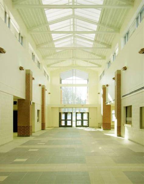 ashland high school main corridor massachusetts school