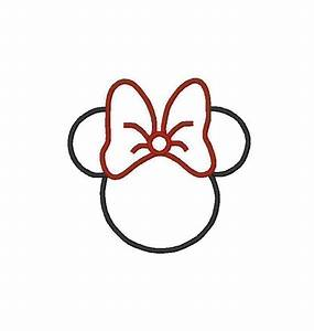 free printable minnie mouse bow template - minnie mouse head template new calendar template site