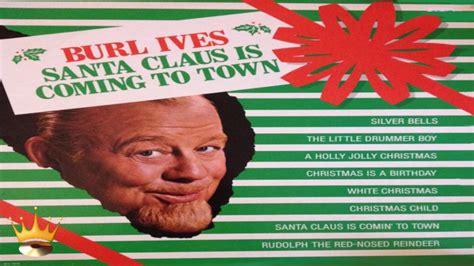 Holly Jolly Christmas Youtube