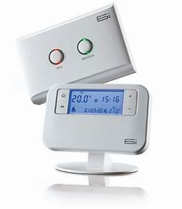 Esi Esrtp4rf Wireless Programmable Room Thermostat