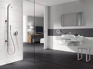 Badezimmer Fliesen Grau Weiß : badezimmer in grau wei mit fliesen graue bad beige mild 5 ~ Watch28wear.com Haus und Dekorationen
