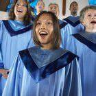 Gospel Choir Etiquette | Our Everyday Life