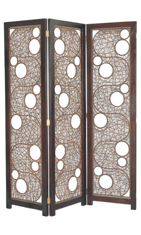 foldable room divider unique room dividers for home accessories cascade with 3 fold folding screens room dividers