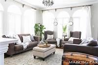 living room themes Spring Living Room Decorating Ideas - Maison de Pax