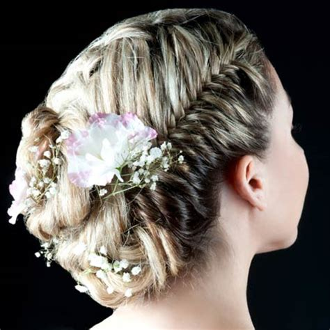 different hair updo styles different braiding styles for weddings hairstyle album