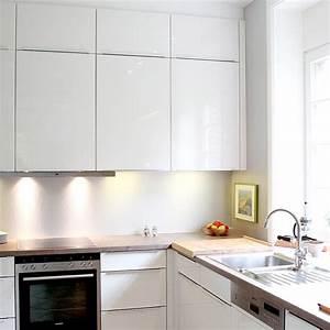 Küchen Ohne Hängeschränke : k chen h ngeschr nke hause deko ideen ~ Sanjose-hotels-ca.com Haus und Dekorationen
